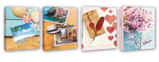 Slika od FOTO ALBUM ZEP CARTA 100 SLIK       12x18-13x19