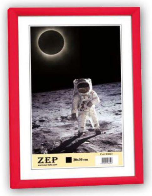 Slika od FOTO OKVIR ZEP BASIC  21X29,7 CM  KR11
