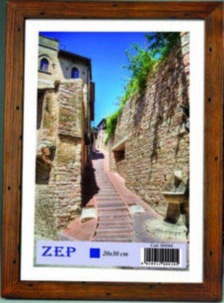 Slika od FOTO OKVIR ZEP Cornici in arte povera 30x40 M5419