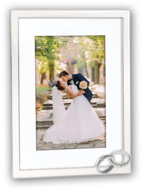 Slika od FOTO OKVIR ZEP MARIAGE 10X15 C