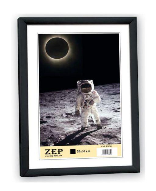 Slika od FOTO OKVIR ZEP NEW LIFESTYLE  15X20 BLACK KB3