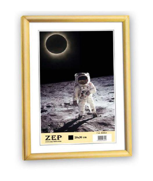 Slika od FOTO OKVIR ZEP NEW LIFESTYLE 30X40 ZLAT KG5