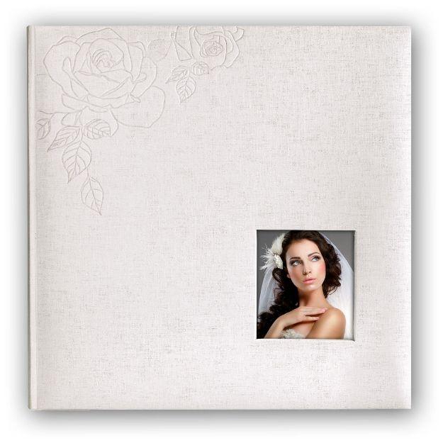 Slika od FOTO ALBUM ZEP MELANIA 32x32 CM 50 LISTOV PERGAMIN ML323250