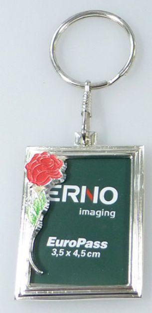 Slika od FOTO OKVIR ERNO 215002 Asti Rose versilbert 3.5x4.5