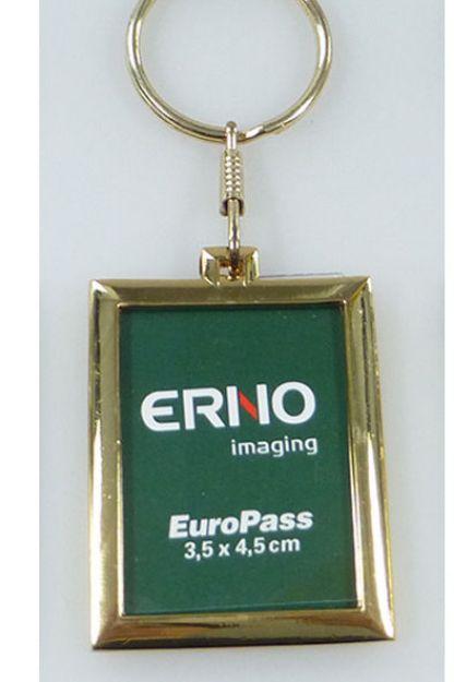 Slika od FOTO OKVIR ERNO 215005 Asti Pass vergoldet 3.5x4.5