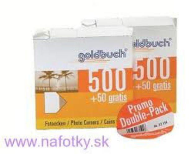 Slika od GOLDBUCH FOTO VOGALČKI   2X500