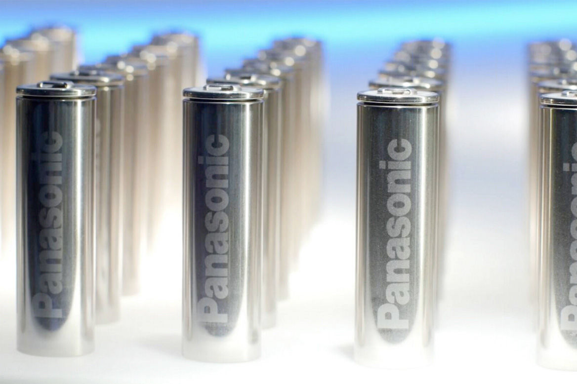 Slika za kategorijo Baterije in polnilci